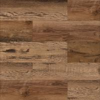China Patterned Luxury Vinyl Plank Flooring Easy Lay Bacteriostatic For Rooms Shops Offices on sale
