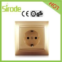 Stage Light Application And Wall Socket Type Female Male Receptacle Manufactures