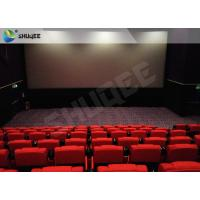 Complete Design And Decoration DVD Home Cinema System Fibre Normal Chair Manufactures