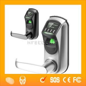 Handle Biometric USB Small Fingerprint Lock (HF-LA601) Manufactures