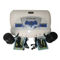 Dual Healthy Lose Weight Ion Cleanse Detox Machines , Detoxifying Soak Manufactures