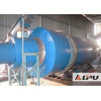 High Thermal Efficiency Intermittent Industrial Drying Equipment For Quartz Sand Manufactures
