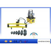 manual pipe bending machine pdf