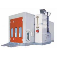 Spray Painting Room SSB90 Manufactures