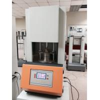 Quality Digital Type Rubber Mooney Viscometer , Electronic Universal Tensile Machine for sale