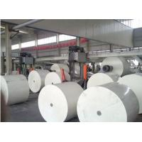 Offset paper Manufactures