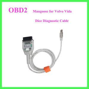 Mangoose for Volvo Vida Dice Diagnostic Cable Manufactures