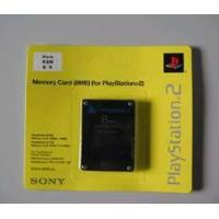 China PS2 Memory Card on sale