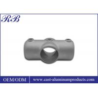Engine Components Aluminum Gravity Casting Form Complex Shapes High Performance Manufactures