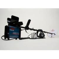 Deep Search Underground Metal Detector Gold GPX5000 With Rechargeable Battery
