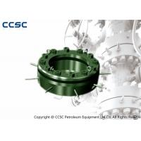 China CCSC Wellhead And Christmas Tree Equipment , Customizable Wellhead Casing Hanger on sale