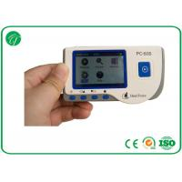 Light Weight Home Health Care Equipment , Single Channel Wireless ECG Monitor Manufactures