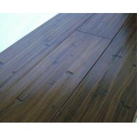 Carbonized or Natural Strand Woven Bamboo Flooring Durability With 920 * 96 * 14mm Manufactures
