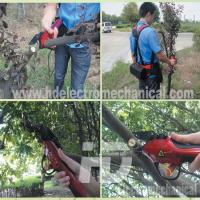 Electric secateurs (CE all day long working) Manufactures