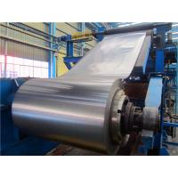 China Zinc aluminium roofing sheet/ galvalume steel coil / PPGL sheet price per kg on sale
