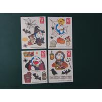 Cartoon Tattoos Stickers For Body Temporary Design Manufactures