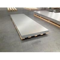 2024 t3 Aluminum Sheet Mill Finish,the Skin and Bulkhead of Aircrafts Manufactures