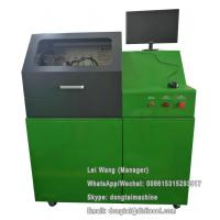 China DTS300 Common Rail Injector Test Bench diesel injection test bench on sale