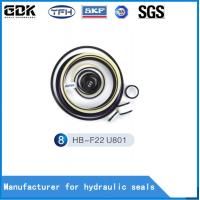 China Furukawa HB-F22 Rock Breaker Seal , HB-F22 Hydraulic Breaker Spare Parts on sale