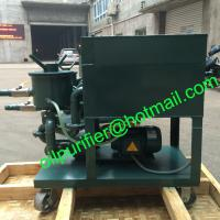 plate pressure oil filtering machine series LY/oil purifier/oil separator Manufactures