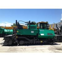 Quality XCMG Engineering Construction Asphalt Paver Machine with Micro Computer Controlling System for sale