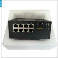 10 ports managed switch 10 /100/1000Mbps transmission rate 7+3G Gigabit Fiber Optic Ethernet switch