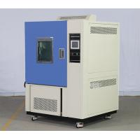 China Calibration Climatic Temperature Humidity Test Chamber 1000W Heat Load on sale