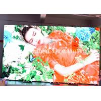 China 2.9mm Pixels Indoor LED Screen Rental 500x500 MM Adjustable Angle Panel DETAIL on sale