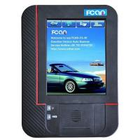 Fcar-F3-W Auto Scanner For Mainstream Gasoline + 12v Diesel Vehicles, Update By Internet Manufactures