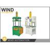 Four Column Hydraulic Press Machine PLC Control Lamination Shaft Press for sale