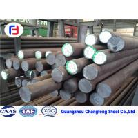 Cold Work Special Tool Steel Bar Diameter Range 10 - 180mm D3 / 1.2080 Manufactures