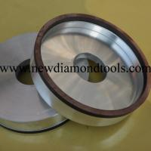 China Diamond Grinding Wheel for Carbide on sale