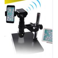 High quality WiFi 365 x Monocular Microscope,5 Mega pixel ,720 p HD video ,measure ability Manufactures