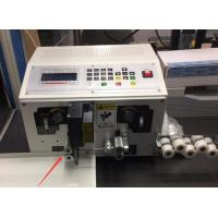 China High Precision  Wire Cutting And Stripping Machine Small Automatic Wire Cutter on sale