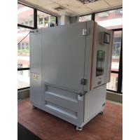 China 0.225 m3 / 1m 3 Environmental Test Chamber VOC And Formaldehyde Emission Test Chamber on sale