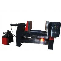 APG Clamping Machine Epoxy Resin Vacuum Casting Machine for current transformer Manufactures
