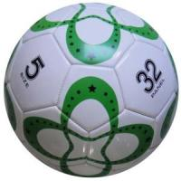 PVC Soccer Ball, Usage for Playing, two layers, official weight Manufactures