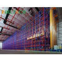 Computer Controlled  ASRS Systems ,  Automated Storage Retrieval System Vertical Manufactures