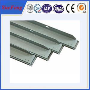 aluminium frame solar panel, extruded aluminum frame for pv solar panel Manufactures