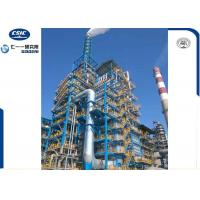 Steam Or Hot Water Pure Flue Gas Waste Heat Boiler With Site Supervision Manufactures