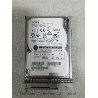 China A03-D600GA2 Server Hard Disk Drive HGST HUC109060CSS600 , Enterprise Sas Drives 600GB 10K 6Gb/s 64MB on sale