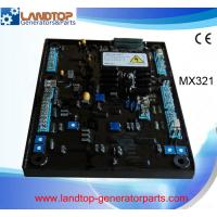 Automatic Voltage Regulator for Generators/ spare parts for generator Stamford AVR MX321 Manufactures