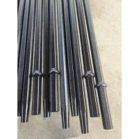 7/11/12 Degree Tapered Drill Rod With Hexagonal Steel Length Small Drilling Hole Manufactures