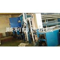 Frequency Control Fabric Dryer Machines 10 ~ 50m / Min 15000 × 3400 × 3600mm Manufactures
