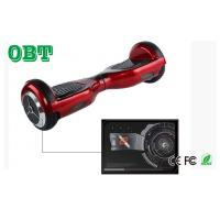 Dual Wheel Self Balancing Drift Board Skateboard Electric Balancing Scooter Manufactures