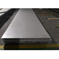 300 Series 321 Hot Rolled Stainless Steel Sheet 3-120mm Annealing Covers Manufactures