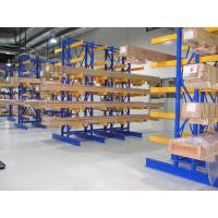China Lijin High Quality Warehouse Heavy Duty Cantilever Rack on sale