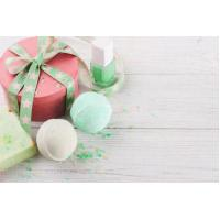 Natural Ingredients Bath Bomb Gift Sets Private Label Ball Shape OEM Available Manufactures