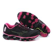 MIZUNO Men PROPHECY 4 Breathable Light Weight Cushioning Professional Women Running Shoes Manufactures