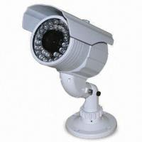 Wide Dynamic Range Camera with 250/700mA Power, >50dB S/N Ratio and 550TVL Horizontal Resolution Manufactures